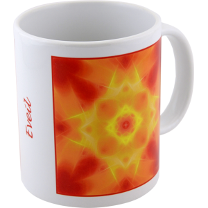 Mug Mandala of Awakeness