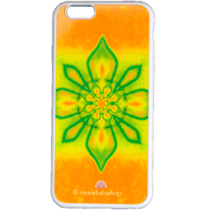 Coque iPhone 6 mandala de la Bénédiction