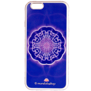 Coque iPhone 6 mandala de la Clarté