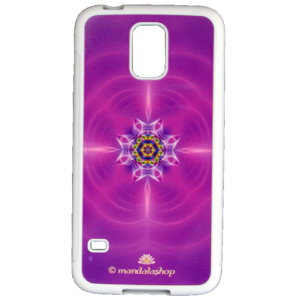 Galaxy S5 case, mandala of Authenticity
