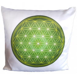 Cushion cover Flower of Life