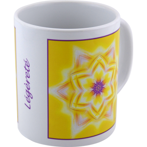 Mug Mandala of Lightness