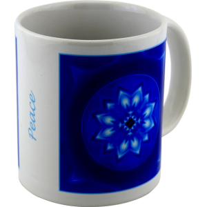 Mug Mandala of Peace