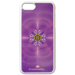Coque iPhone 7 mandala de l'Authenticité