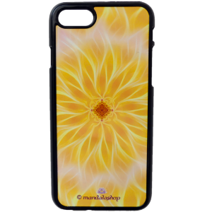 Coque iPhone 7 mandala de l'Energie