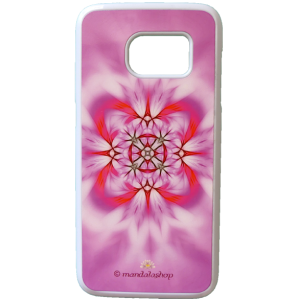 Coque Galaxy S7 mandala de l'Art