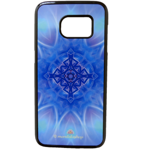 Galaxy S7 case, mandala of Existence