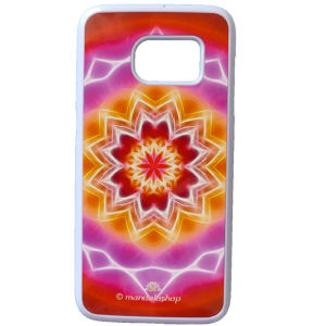 Coque Galaxy S7 mandala de l'Unification