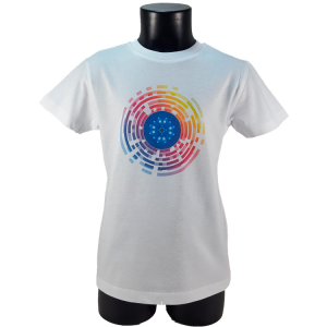 Children's t-shirt Mandala of Peace