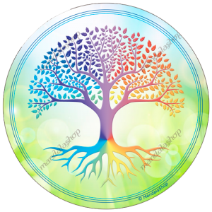 Harmonising disk Tree of Life