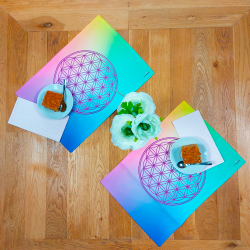 Flower of Life Table set
