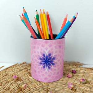 Pencil holder Protection for the children's bedroom