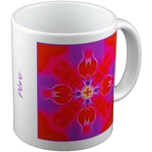Mug Mandala of the Father