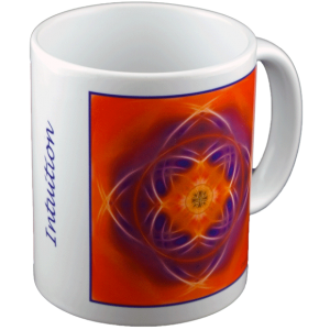 Mug Mandala of Intuition